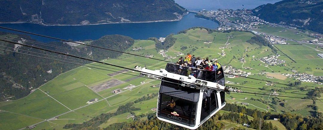 Vive la Suisse!